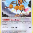 Pokemon Supreme Victors Rare Card Dodrio 25/147