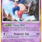 Pokemon Supreme Victors Rare Card Mr. Mime 37/147