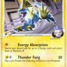 Pokemon Supreme Victors Uncommon Card Manectric G 66/147