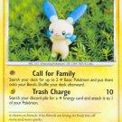 Pokemon Supreme Victors Uncommon Card Minun 71/147