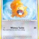 Pokemon Supreme Victors Common Card Bidoof 91/147