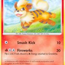 Pokemon Supreme Victors Common Card Growlithe 108/147