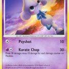 Pokemon Supreme Victors Common Card Meditite 113/147