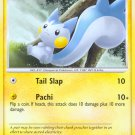 Pokemon Supreme Victors Common Card Pachirisu 118/147