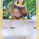 Pokemon Supreme Victors Common Card Starly 129/147