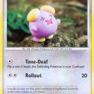 Pokemon Supreme Victors Common Card Whismur 132/147