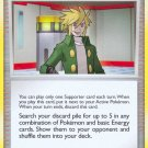 Pokemon Supreme Victors Uncommon Card Palmer's Contribution 139/147