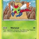 Pokemon Dragons Exalted Common Card Yanma 4/124