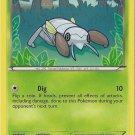 Pokemon Dragons Exalted Common Card Nincada 10/124