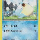 Pokemon Dragons Exalted Uncommon Card Sealeo 30/124