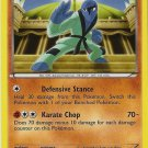 Pokemon Dragons Exalted Uncommon Card Sawk 69/124