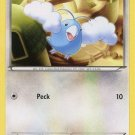 Pokemon Dragons Exalted Common Card Swablu 105/124