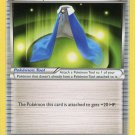 Pokemon Dragons Exalted Uncommon Card Giant Cape 114/124