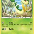 Pokemon Black & White Uncommon Card Servine 3/114