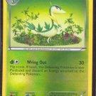 Pokemon Black & White Reverse Holo Uncommon Card Servine 4/114
