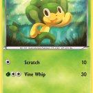 Pokemon Black & White Common Card Pansage 7/114