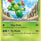 Pokemon Black & White Uncommon Card Maractus 11/114