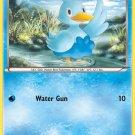 Pokemon Black & White Common Card Ducklett 36/114