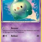 Pokemon Black & White Uncommon Card Duosion 56/114