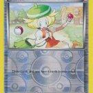 Pokemon Legendary Treasures Reverse Holo Uncommon Card Bianca 109/113