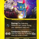 Pokemon Best of Game Promo Card #5 WINNER Rocket's Sneasel