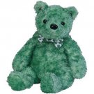 TY Beanie Babies LUCK-e the Bear (MINT with tags)