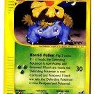 Pokemon Best of Game Promo Card #7 Dark Venusaur WINNER