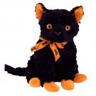TY Beanie Babies FRAIDY the Cat (MINT with tags)