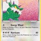 Pokemon Legendary Treasures Holo Rare Card Tornadus 108/113
