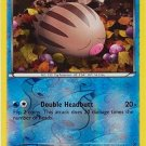 Pokemon Plasma Storm Reverse Holo Common Card Swinub 26/135