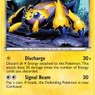 Pokemon Plasma Storm Uncommon Card Galvantula 51/135