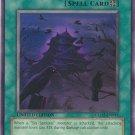 Yugioh Gold Series 2009 Single Card Shien's Castle of Mist GLD2-EN041