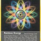 Pokemon EX Ruby & Sapphire Single Card Rare Rainbow Energy 95/109