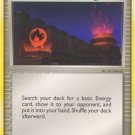 Pokemon EX Ruby & Sapphire Single Card Common Energy Search 90/109