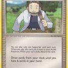 Pokemon EX Ruby & Sapphire Single Card Uncommon Professor Birch 89/109