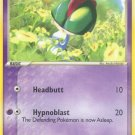 Pokemon EX Ruby & Sapphire Single Card Common Ralts 67/109