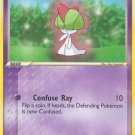 Pokemon EX Ruby & Sapphire Single Card Common Ralts 66/109