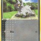 Pokemon EX Ruby & Sapphire Single Card Common Poochyena 63/109
