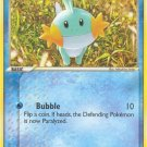 Pokemon EX Ruby & Sapphire Single Card Common Mudkip 59/109