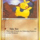 Pokemon EX Ruby & Sapphire Single Card Common Makuhita 58/109