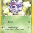 Pokemon EX Ruby & Sapphire Single Card Common Koffing 54/109