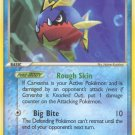 Pokemon EX Ruby & Sapphire Single Card Common Carvanha 51/109