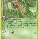 Pokemon EX Ruby & Sapphire Single Card Uncommon Grovyle 32/109