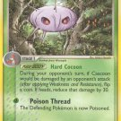 Pokemon EX Ruby & Sapphire Single Card Uncommon Cascoon 26/109
