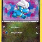 Pokemon Dragon Vault Single Card Holofoil Bagon 6/20