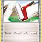 Pokemon XY Ancient Origins Single Card Uncommon Paint Roller 79/98