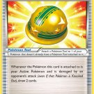 Pokemon XY Ancient Origins Single Card Uncommon Lucky Helmet 77/98