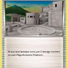 Pokemon XY Ancient Origins Single Card Uncommon Faded Town 73/98
