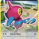 Pokemon XY Ancient Origins Single Card Rare Holo Porygon-Z 67/98
