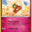 Pokemon XY Ancient Origins Single Card Uncommon Whimsicott 56/98